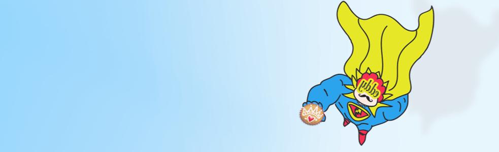 Eddy Cupcakes